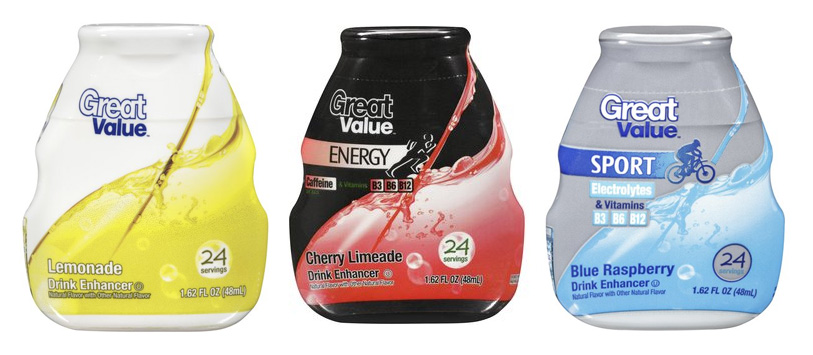 On The Go Water Flavor Enhancers Adopt For New Mobile