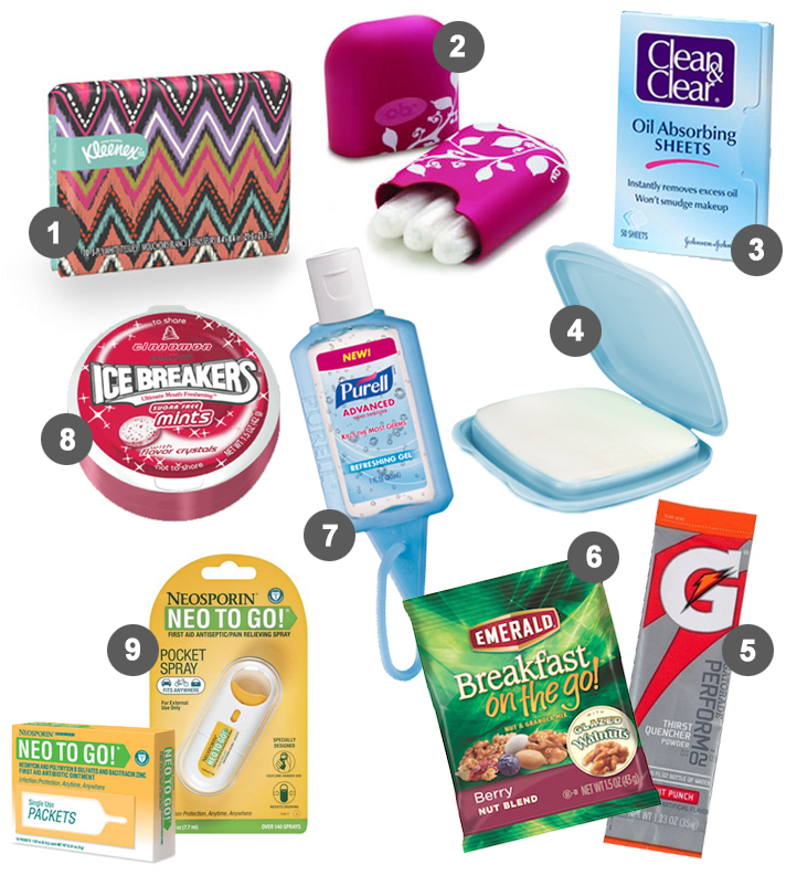 Back to School: Backpack-worthy Packaging Products ...