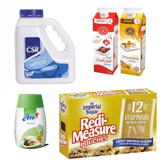 blog sweet spot homemade sugar replacement blends
